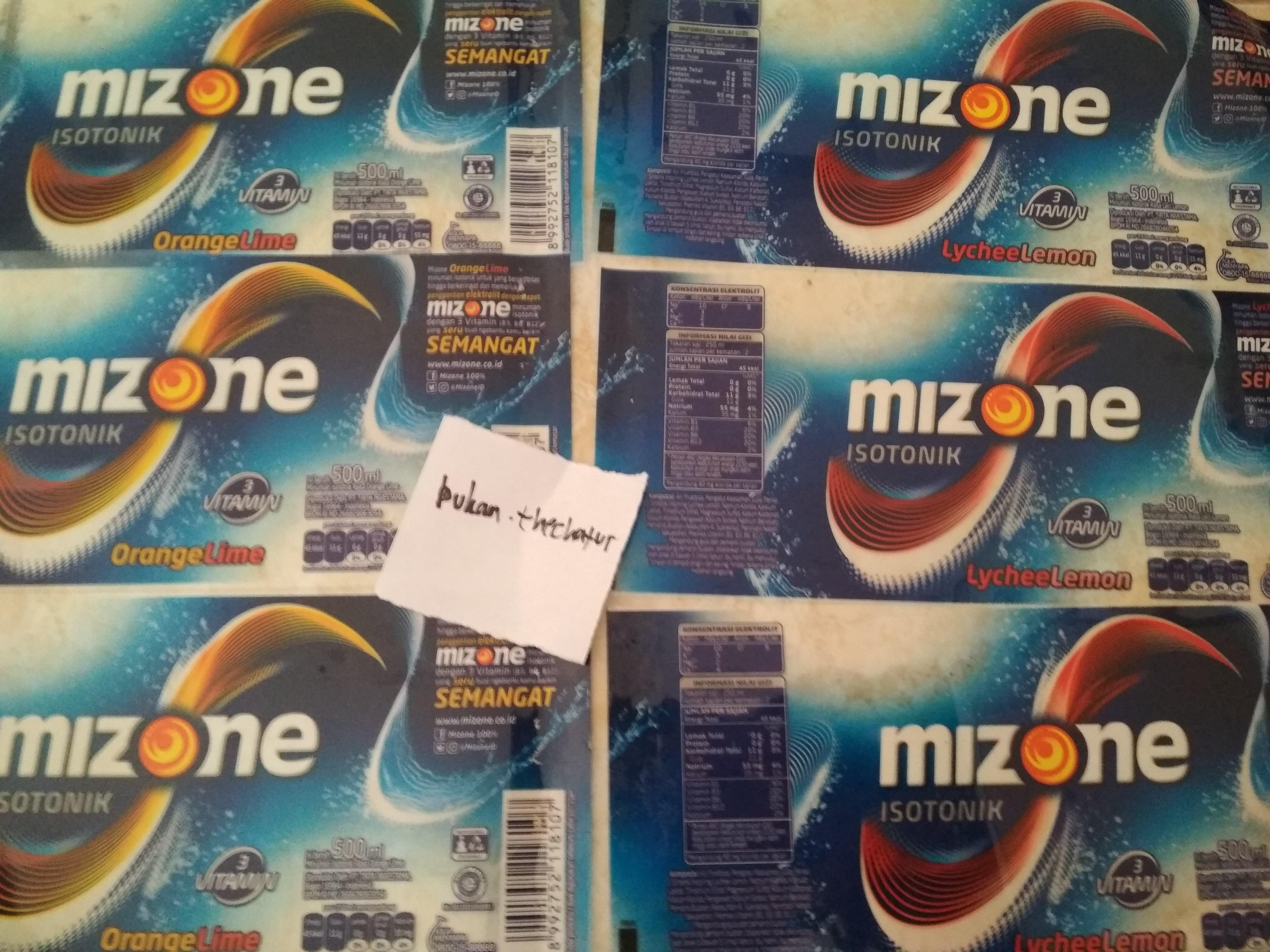 #kaskusxmizone bukan saya