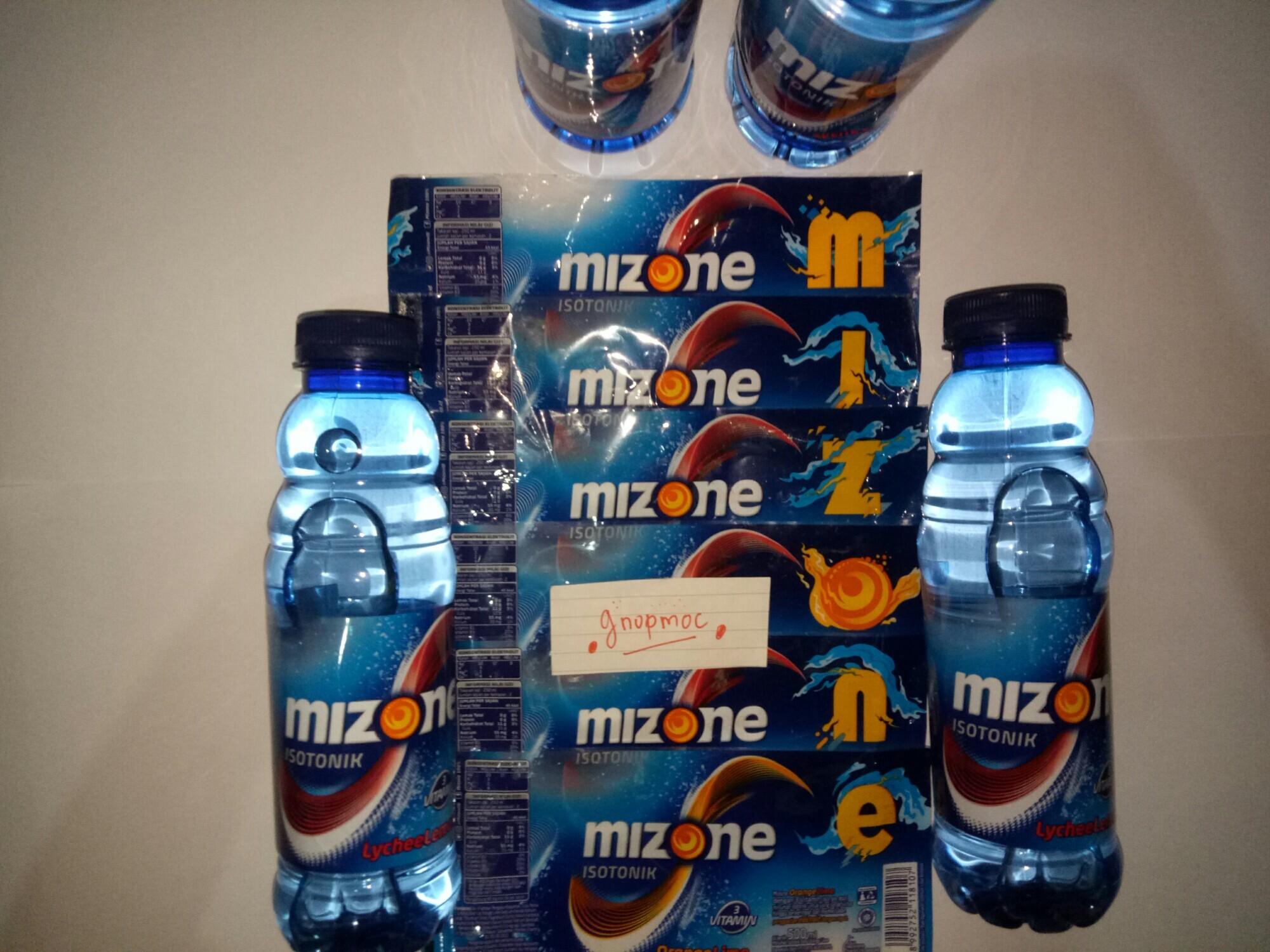 #KASKUSxMizone Bukber Makin Seru dengan Mizone