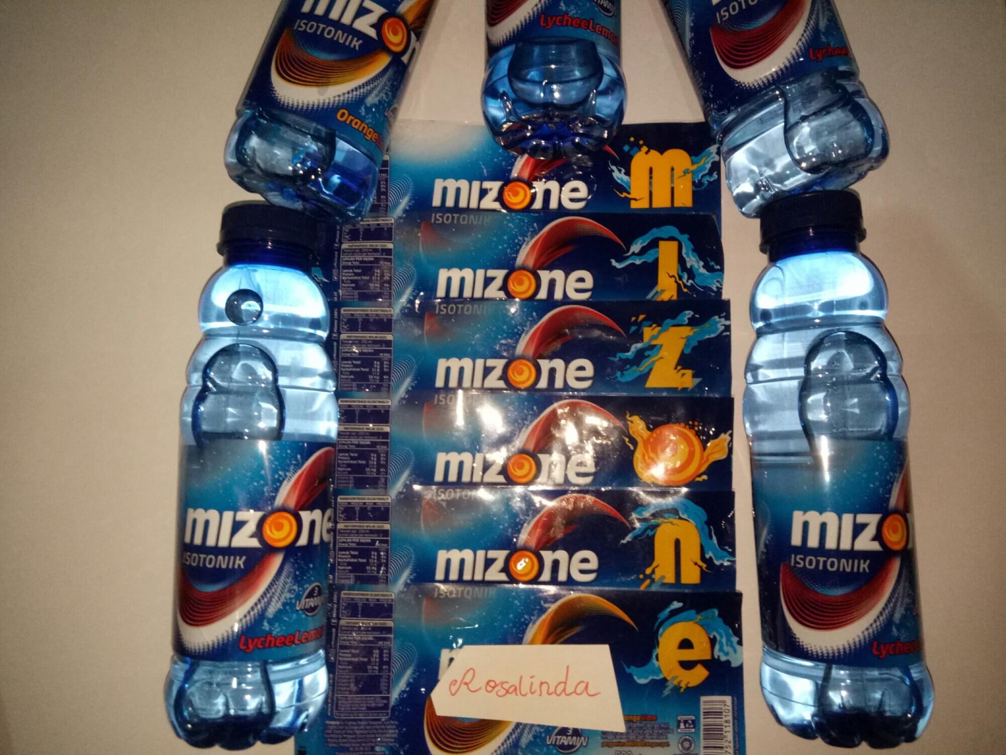 #KASKUSxMizone Mizone Bikin Saat Bersama Jadi Menyenangkan