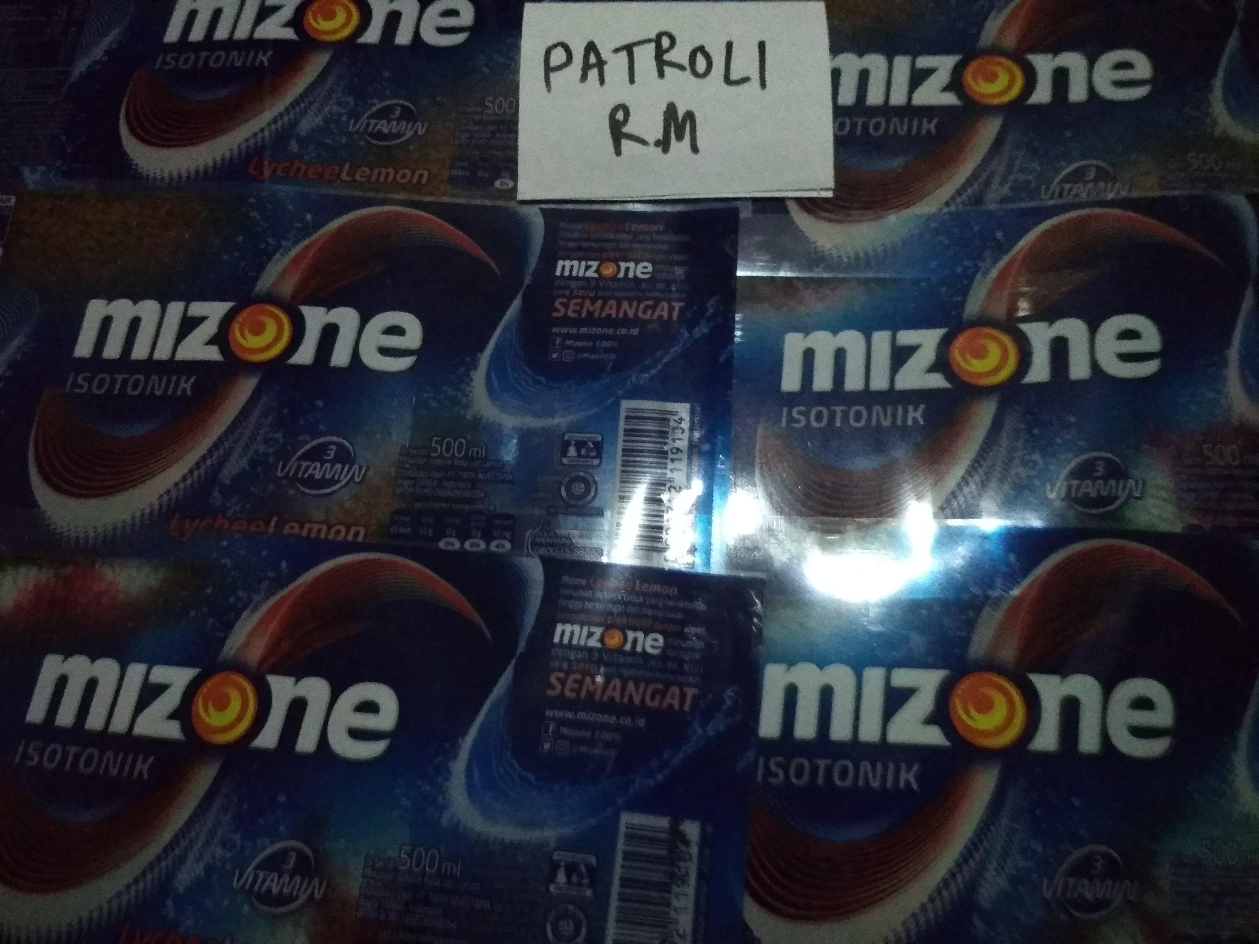 #kaskusxmizone patroli