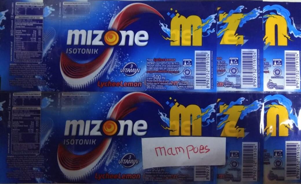 #KASKUSxMizone by mampoes