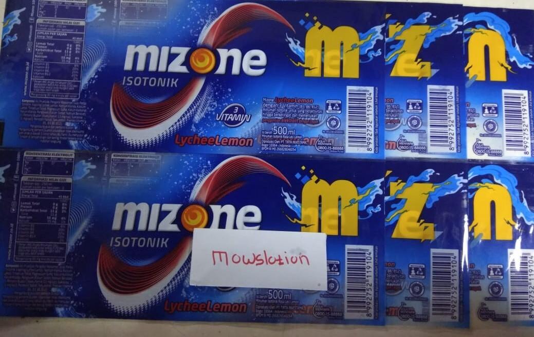 #KASKUSxMizone by mowslotion