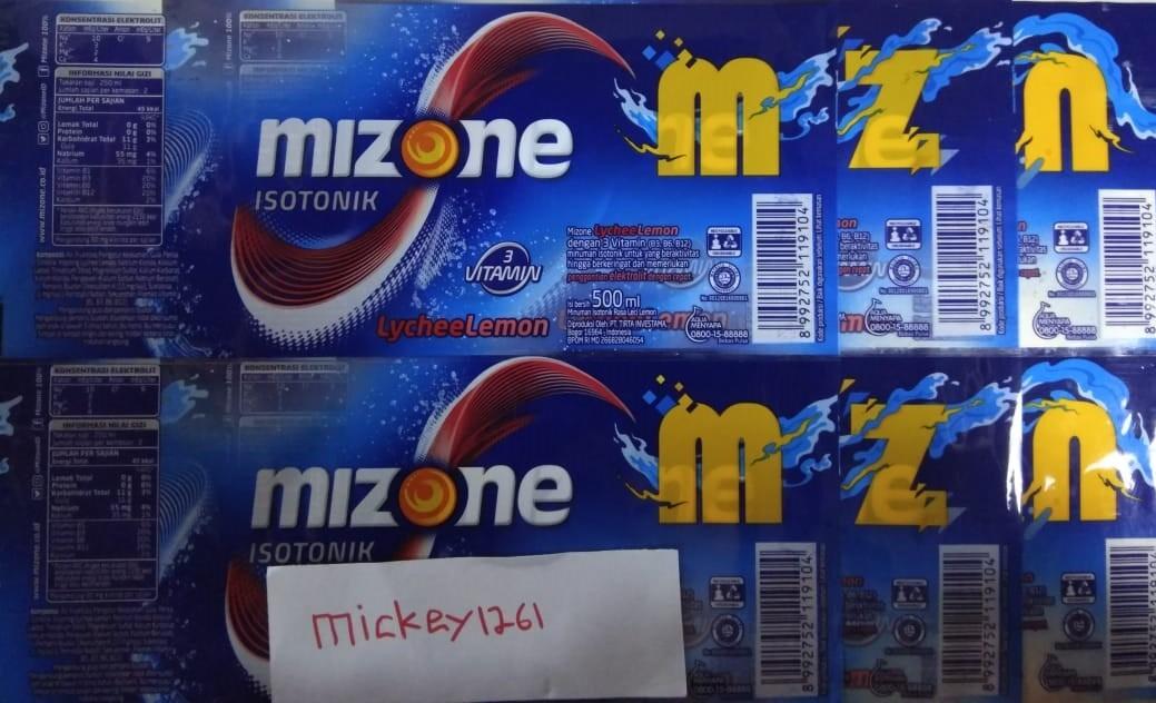 #KASKUSxMizone by mickey1261