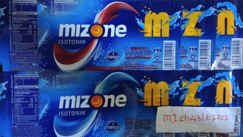 #KASKUSxMizone by m1ch43lt2002