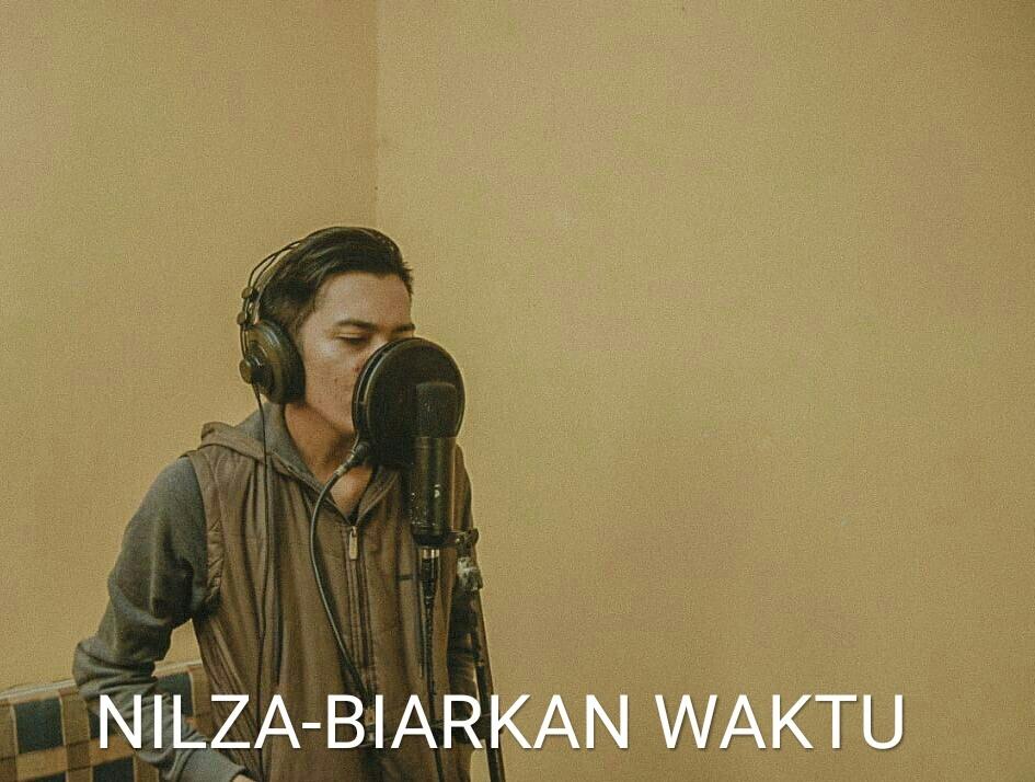 Lagu cocok untuk orang yang pecinta musik judul lagu nilza-biarkan waktu