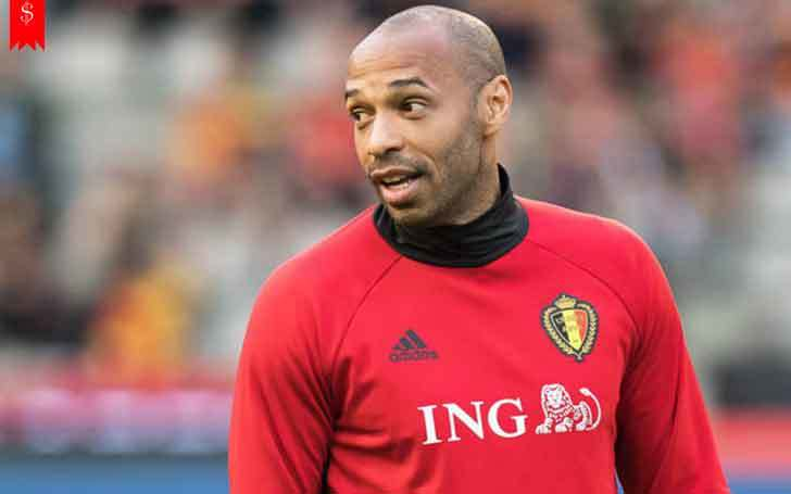 THIERRY HENRY GO TO AS MONACO ?