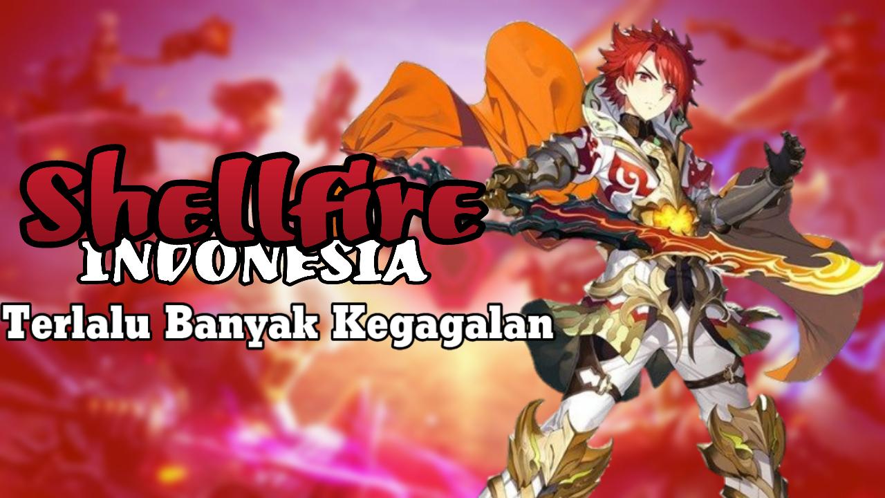 Shellfire Indonesia #02 (Funny Montage)