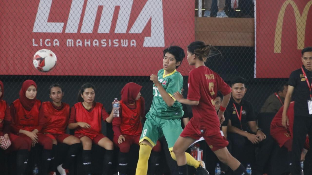 Liga Mahasiswa Futsal Surabaya