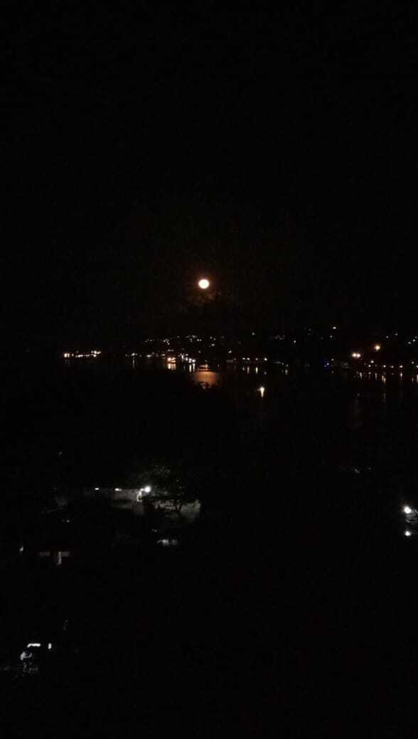 Kebijaksanaan Bulan