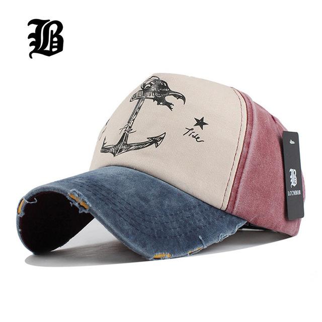 Topi jangkar