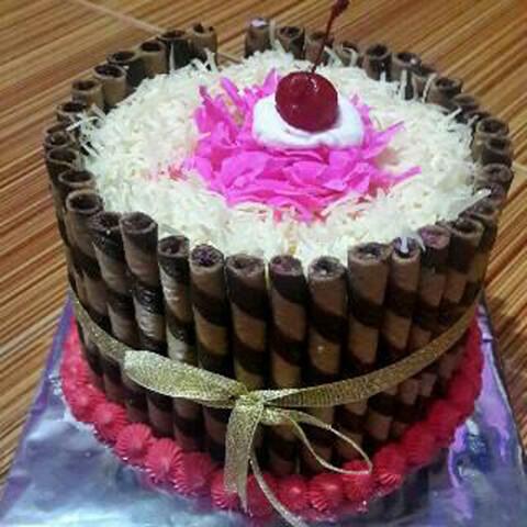 Roll Cake Parahiyangan