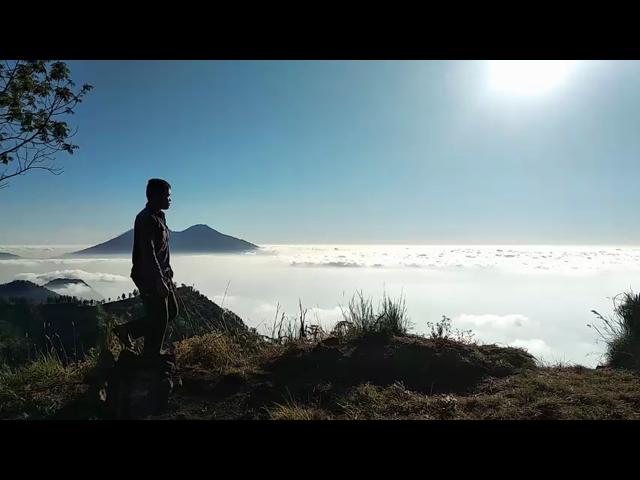 Gunung Kawi, Gunung Pesugihan yang menyimpan keindahan alam yang memukau
